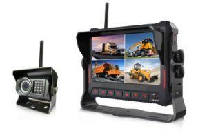 Wireless Reversing Cameras 7 inch 80 meter range