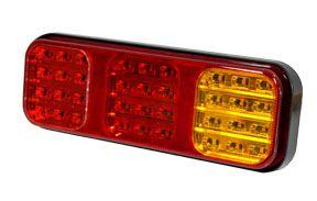 LED Rear Combo 9-33V