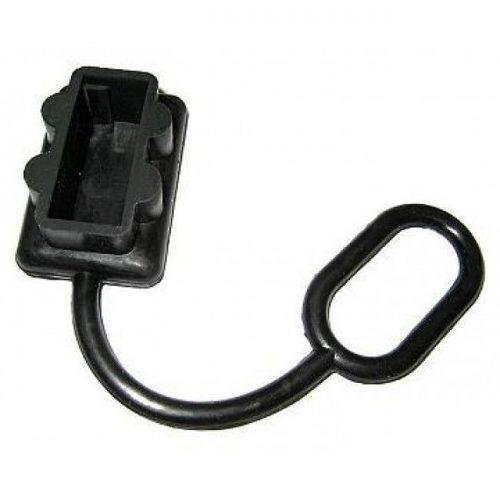 Black Anderson Plug Cover