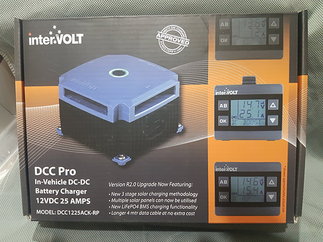 Buy Intervolt DCC Pro