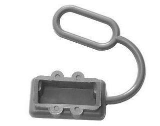 GREY Anderson Plug Cover