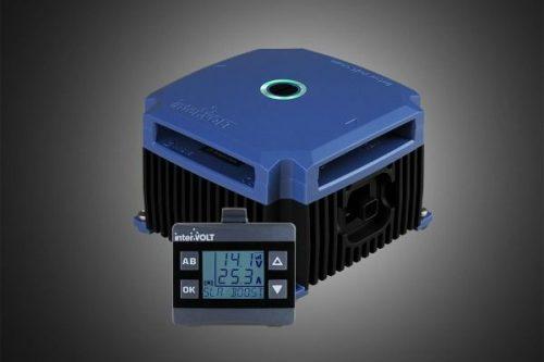 Intervolt DCC Pro