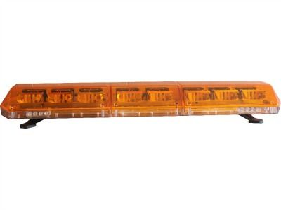 LED Light Bar Amber