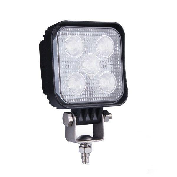 LED Light Work Lamp Square