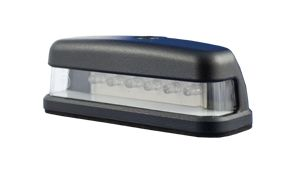 Number Plate LED Light Stud