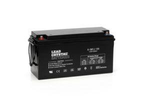 Buy Lead Crystal Deep Cycle Batteries Online Australia