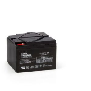 Buy Lead Crystal Deep Cycle Batteries Online Australia
